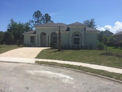 513 Caliente Pl, St Augustine, FL 32086 - #: 1048489