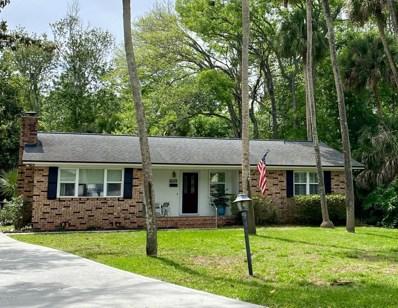 Atlantic Beach, FL home for sale located at 550 Sherry Dr, Atlantic Beach, FL 32233