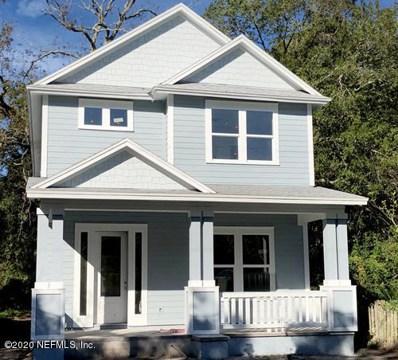 1530 Ionia St, Jacksonville, FL 32206 - #: 1048521