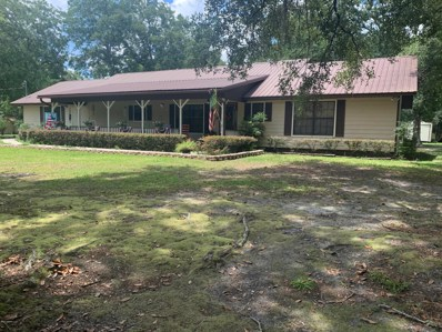 Lake Butler, FL home for sale located at 12249 NW 198TH St, Lake Butler, FL 32054