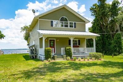 Palatka, FL home for sale located at 242 Cedar Creek Rd, Palatka, FL 32177
