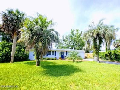 512 Davis St, Neptune Beach, FL 32266 - #: 1048901