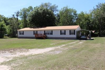 Palatka, FL home for sale located at 105 Park Cir, Palatka, FL 32177