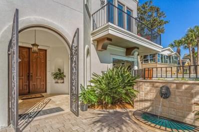 Atlantic Beach, FL home for sale located at 1238 Beach Ave, Atlantic Beach, FL 32233