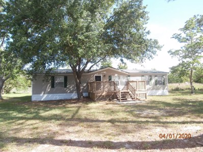 Palatka, FL home for sale located at 110 Bridgeport Rd, Palatka, FL 32177