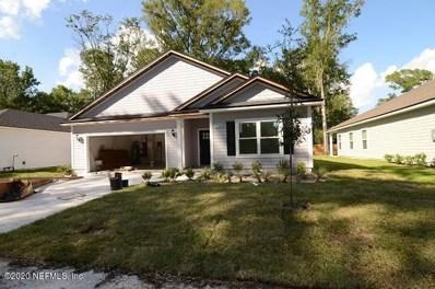 2769 Hanzas Ct, Jacksonville, FL 32216 - #: 1049317