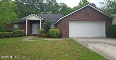 4658 Glendas Meadow Dr, Jacksonville, FL 32210 - #: 1049390