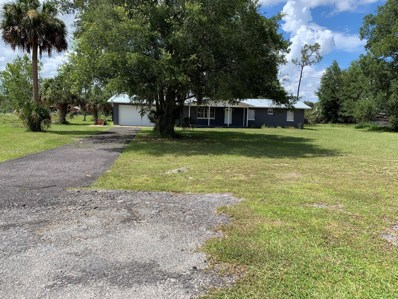 Palatka, FL home for sale located at 114 State Road 20, Palatka, FL 32177