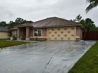 14228 Crestwick Dr W, Jacksonville, FL 32218 - #: 1049453