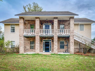 Keystone Heights, FL home for sale located at 5754 N Crater Lake Cir, Keystone Heights, FL 32656