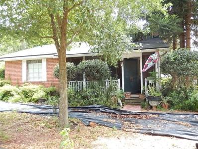 1955 Euclid St, Jacksonville, FL 32210 - #: 1049543