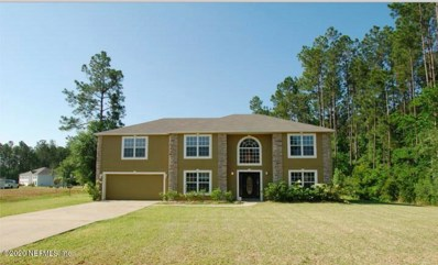 Callahan, FL home for sale located at 54686 Spring Lake Dr, Callahan, FL 32011