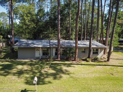 Starke, FL home for sale located at 911 Southgate Dr, Starke, FL 32091