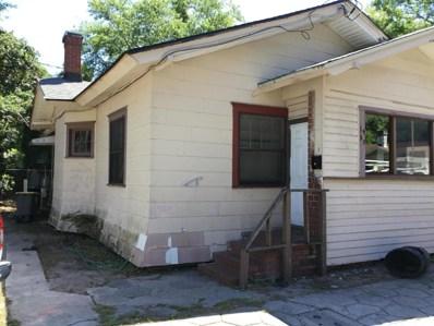1927 Pearl Pl, Jacksonville, FL 32206 - #: 1049837