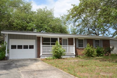 1926 Grove St, Jacksonville Beach, FL 32250 - #: 1049845