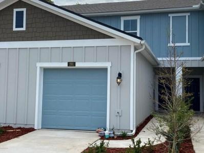 291 Pistachio Pl, Jacksonville, FL 32216 - #: 1050156