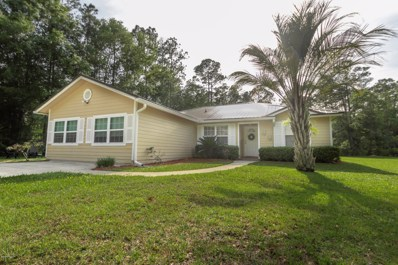 Starke, FL home for sale located at 101 Valley Rd, Starke, FL 32091