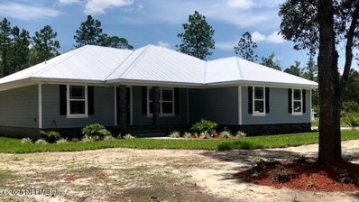 Starke, FL home for sale located at 9910 Fl-100, Starke, FL 32091