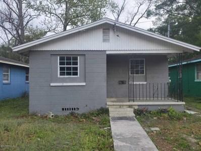 1509 W 22ND St, Jacksonville, FL 32209 - #: 1050203