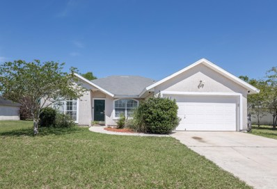 3353 Citation Dr, Green Cove Springs, FL 32043 - #: 1050237