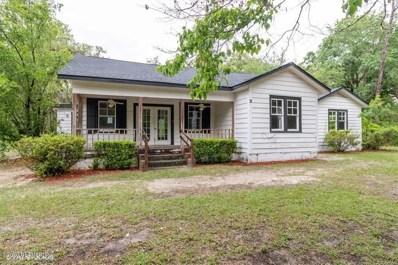 Hilliard, FL home for sale located at 28180 Lake Hampton Rd, Hilliard, FL 32046