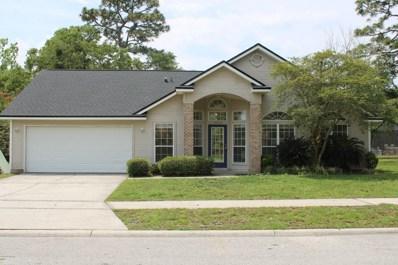 12622 Eaglesham Dr, Jacksonville, FL 32225 - #: 1050254