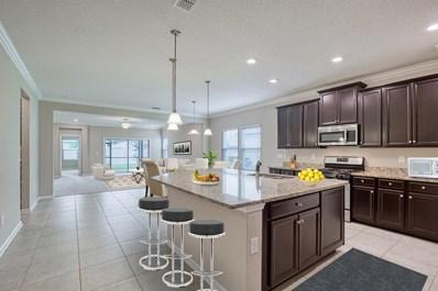 60 Crown Colony Rd, St Augustine, FL 32092 - #: 1050267