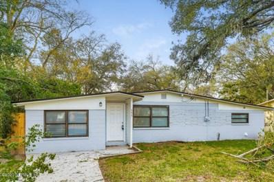 Orange Park, FL home for sale located at 395 Dunwoodie Rd, Orange Park, FL 32073