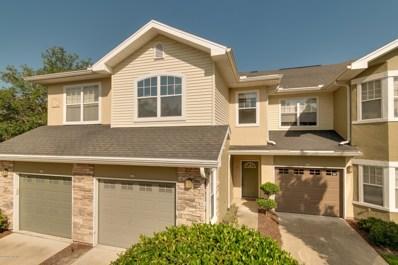 Orange Park, FL home for sale located at 3750 Silver Bluff Blvd UNIT 1802, Orange Park, FL 32065