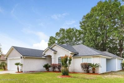 Orange Park, FL home for sale located at 451 Summit Dr, Orange Park, FL 32073
