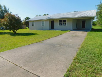 Lake City, FL home for sale located at 291 N Scott Gln, Lake City, FL 32055