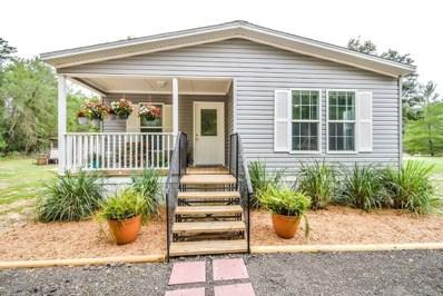 Interlachen, FL home for sale located at 911 Cousintown Rd, Interlachen, FL 32148