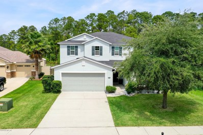 4907 Creek Bluff Ln, Middleburg, FL 32068 - #: 1050422