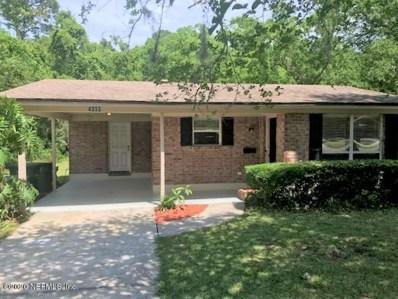 4333 Packard Dr, Jacksonville, FL 32246 - #: 1050440