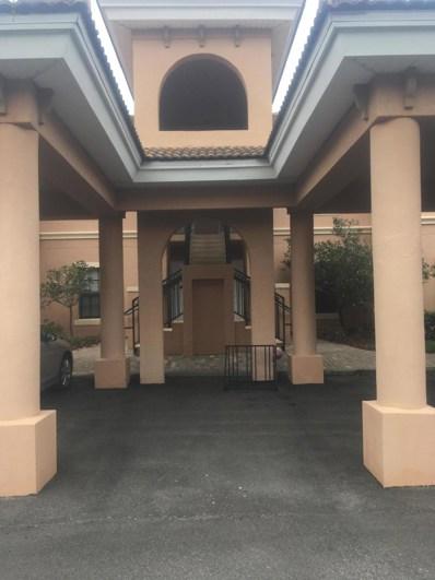 135 Calle El Jardin UNIT 203, St Augustine, FL 32095 - #: 1050487