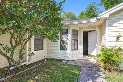 906 Aries Rd W, Jacksonville, FL 32216 - #: 1050504