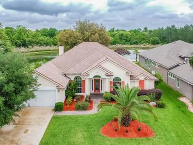 608 Chestwood Chase Dr, Orange Park, FL 32065 - #: 1050547