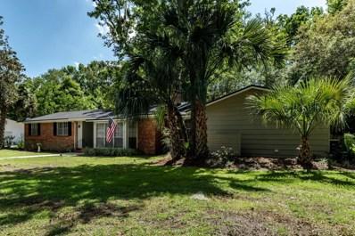 8160 San Rafael Dr, Jacksonville, FL 32217 - #: 1050571