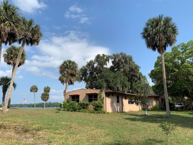 East Palatka, FL home for sale located at 119 Myrtlewood Point Rd, East Palatka, FL 32131
