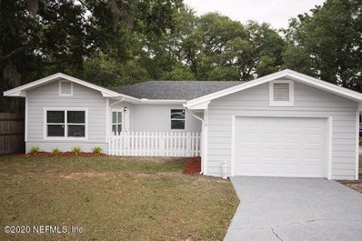 2710 Glimpse Of Glory Rd, St Augustine, FL 32084 - #: 1050586