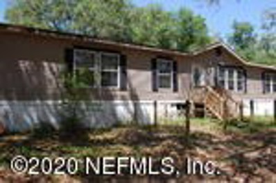 184 Silver Lake Dr, Hawthorne, FL 32640 - #: 1050587