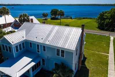 Palatka, FL home for sale located at 622 River St, Palatka, FL 32177