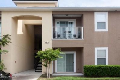 6935 Ortega Woods Dr UNIT 5-15, Jacksonville, FL 32244 - #: 1050634