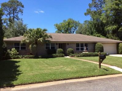 3033 Beauclerc Oaks Ct, Jacksonville, FL 32257 - #: 1050643