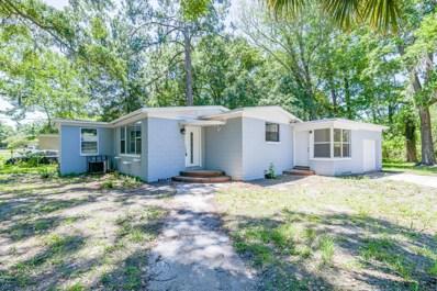 1618 Ribault Scenic Dr, Jacksonville, FL 32208 - #: 1050670