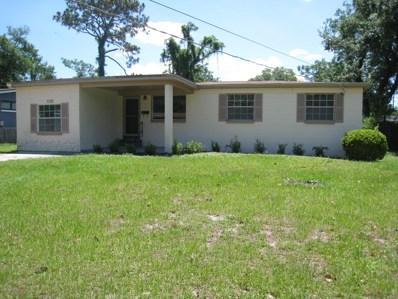 7132 Mayapple Rd, Jacksonville, FL 32211 - #: 1050803