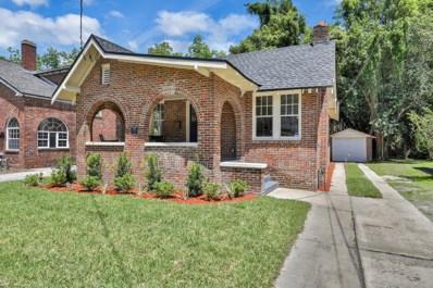 2627 Dellwood Ave, Jacksonville, FL 32204 - #: 1050808