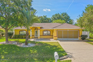 Palm Coast, FL home for sale located at 8 Praver Ln, Palm Coast, FL 32164