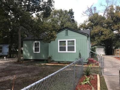 921 Stark St, Jacksonville, FL 32208 - #: 1050823