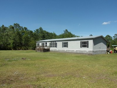 Palatka, FL home for sale located at 153 Lettie Ln, Palatka, FL 32189